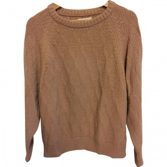 Aymara Pink Cashmere Knitwear for Women