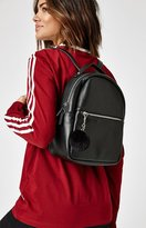 La Hearts Mini Zipper Backpack