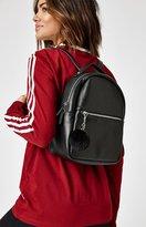 La Hearts Mini Zipper Backpack