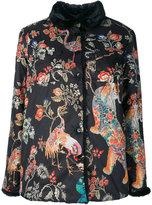 Etro reversible jacket - women - Polyester - 42