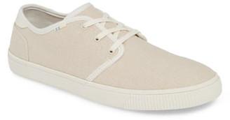 Toms Carlo Canvas Sneaker