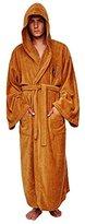 Robes (Large) Star Wars Mens Fleece Dressing Gown-Jedi