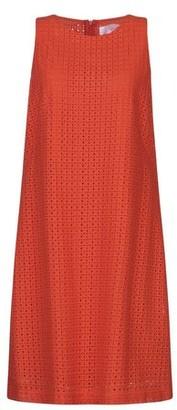 CLIPS MORE Knee-length dress