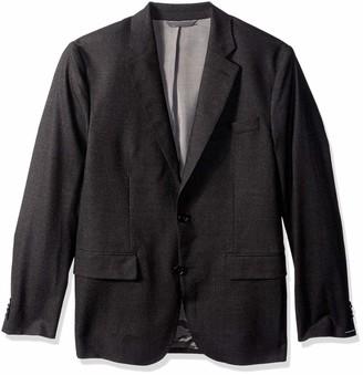J. Lindeberg Men's Italian Wool Flannel Blazer