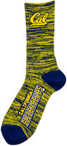 For Bare Feet California Golden Bears RMC 504 Crew Socks
