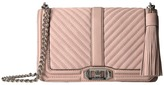 Rebecca Minkoff Love Crossbody with Tassel