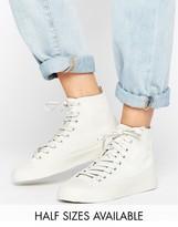 Asos DOOLA High Top Sneakers