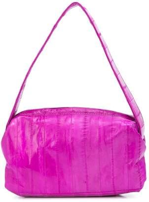 Rachel Comey Bento striped shoulder bag
