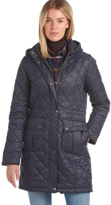 Barbour Jenkins Quilt Jacket - Women's