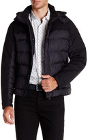 Scotch & Soda Lightweight City Jacket