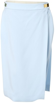 Givenchy Blue Skirt for Women