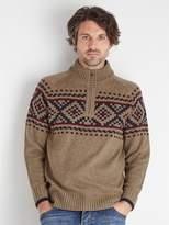 Joe Browns Fab Funnel Knit