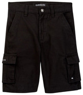Quiksilver Sue Fley Cargo Short (Little Boys)