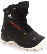adidas 'Terrex Conrax' Waterproof Boot (Little Kid & Big Kid)