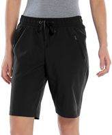 Tek Gear Women's On the Go Core Woven Bermuda Shorts