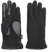 Isotoner Women's Fleece Tech Gloves