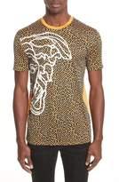 Versace Geo Medusa Print T-Shirt