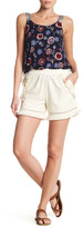 Rachel Zoe Karlene Embroidered Short