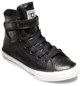 Converse Kid's Stingray Leather High-Top Sneakers