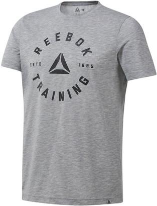 Reebok Men's Gs Training Speedwick Tee