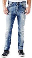 GUESS Alameda Moto Jeans