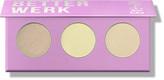 Nip+Fab NIP+FAB Highlight Palette - Better Werk 03 12g