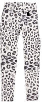 Thomas Wylde Printed Leather Pants w/ Tags