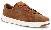 Cole Haan Men's Nubuck Grandpro Tennis Sneakers