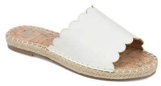 Journee Collection Marjan Espadrille Sandal