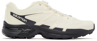 Salomon Off-White XT-Wings 2 Advanced Sneakers
