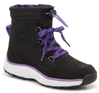 Aquatherm By Santana Canada Boss Snow Boot