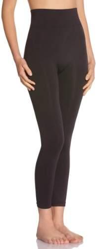 Skin'up Women's Plain or unicolor Leggings Black Black