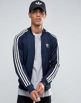 adidas Trefoil Superstar Track Jacket AY7061