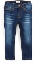 Hudson Infant Girl's Christa Super Stretch Skinny Jeans