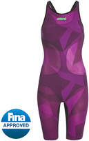 Arena Women's Limited Edition Carbon Air SL Closed Back Tech Suit Swimsuit 8154209