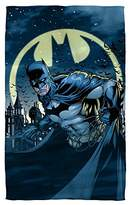"Batman Heed The Call Bath Towel (27"" x 52"")"