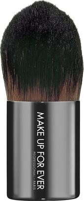 Make Up For Ever 110 Foundation Kabuki Brush