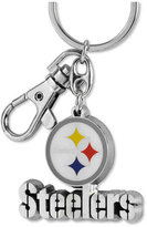 Aminco Pittsburgh Steelers Heavyweight Keychain