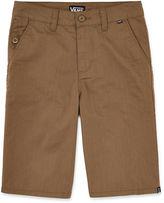 Vans Table Shorts - Boys 8-20