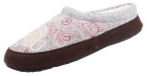 Acorn Women's Forest Mule Slippers Women's Shoes