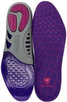 Sof Sole Gel Support Shoe Insoles, Women's Size 5-10