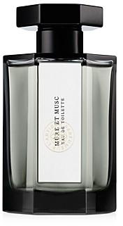 L'Artisan Parfumeur Mure et Musc Eau de Toilette 3.4 oz.