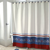 Avanti Life Preservers II Shower Curtain