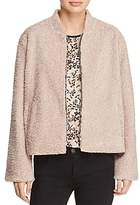 d.RA Lin Textured Jacket