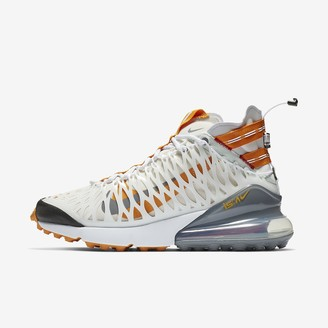 Nike Men's Shoe ISPA Air Max 270