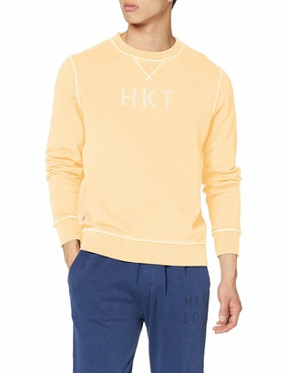 Hkt By Hackett Hackett London Men's Hkt Crew Sweatshirt