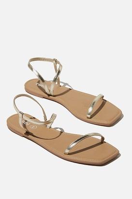 Rubi Everyday Eden Fine Strap Sandal