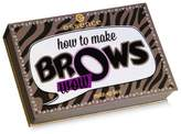Forever 21 Essence How To Make Brows