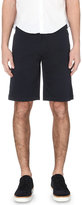Hugo Boss Straight Mid-rise Shorts