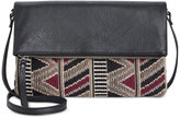 Style&Co. Style & Co. Nikkoll Woven Crossbody, Only at Macy's